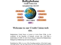 Ballyphehane Credit Union Limited