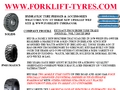 Hydraulic Tyre Presses and Accessories Ltd