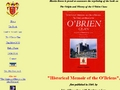 The Origin and History of the O'Brien Clan