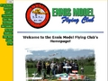 Ennis Model Flying Club