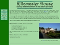 Killamaster Farm House