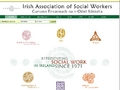 Irish Association of Social Workers