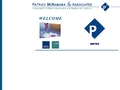 Patrick McNamara & Associates, Chartered Accountants and Registered Auditors